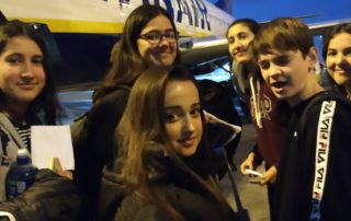 Estudiar 4 ESO en Irlanda